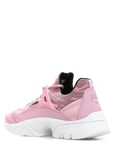 Kenzo Sneakers Pembe